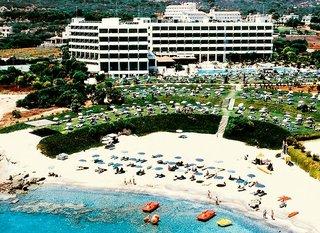 Hotel Cavo Maris Beach Zypern